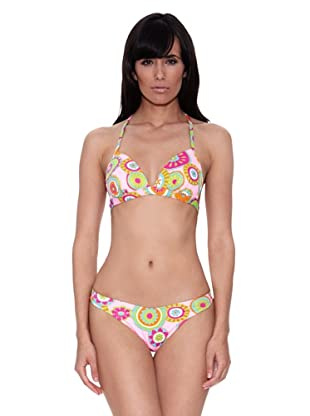 Bikini Valentine (Rosa)