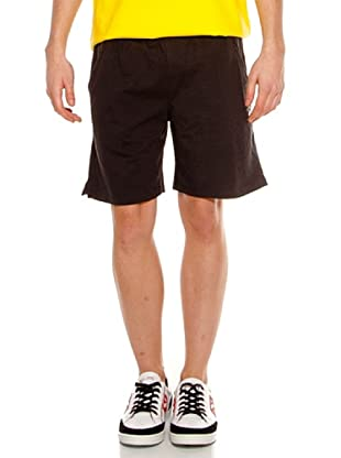 Kelme Pantalón Corto Sport (Negro)