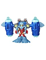 Playskool Heroes Super Hero Adventures Deep Sea Iron Man