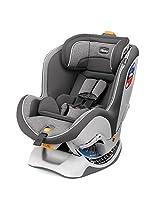 Chicco NextFit CX Convertible Car Seat, Jasper
