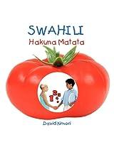 Swahili Hakuna Matata