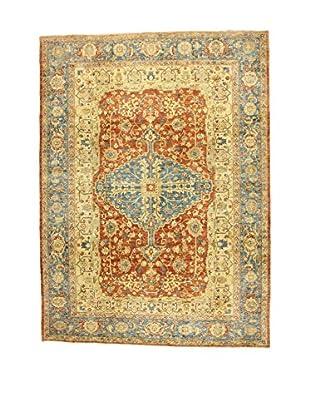 Eden Teppich Agra mehrfarbig 266 x 364 cm