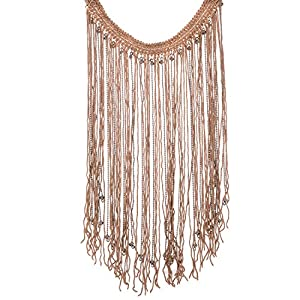 The Crazy Neck Lace Neckpiece Necklace