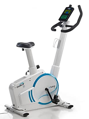 Halley Fitness Bicicleta Estática Upright S