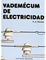 Vademecum De Electricidad/ Vademecum of Electricity
