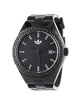 Adidas Adh2085 Black Analog Watch
