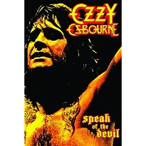 Speak of the Devil [DVD] [Import]