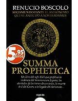 Summa prophetica / Prophetic Summa
