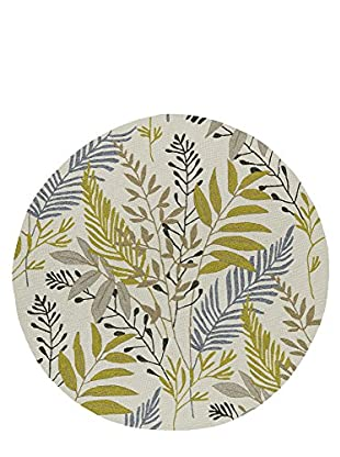 Kaleen Home & Porch Indoor/Outdoor Rug, Sand, 7' 9