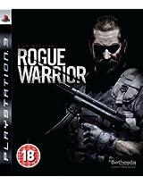 Rogue Warrior (PS3)