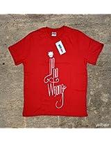 Yellbow Do No Wrong Unisex T-Shirt