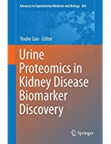 Urine Proteomics in Kidney Disease Biomarker Discovery (Advances in Experimental Medicine and Biology)