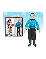 The Big Bang Theory / Star Trek Sheldon 8-Inch Action Figure
