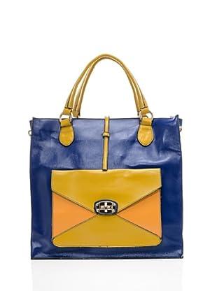 Marina Galanti Shopping Lenda (Blu)