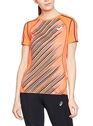 Asics T-Shirt Manica Corta Ti