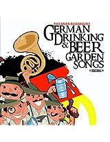 German Drinking & Beer Garden