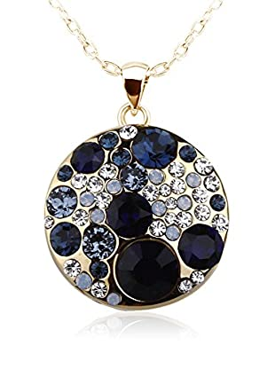 Park Avenue NY Halskette  mehrfarbig/nachtblau