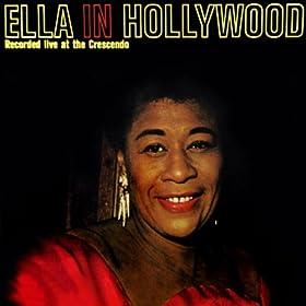 ♪Ella In Hollywood/Ella Fitzgerald | 形式: MP3 ダウンロード