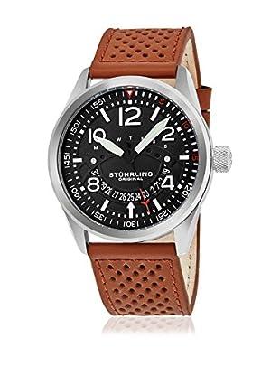 Stührling Original Uhr mit japanischem Quarzuhrwerk Man 448.01 44 mm