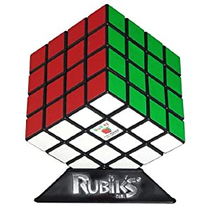 GAMES Rubiks Cube 4 x 4