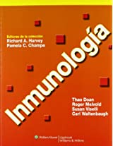 Inmunologia (Lippincott's Illustrated Reviews)