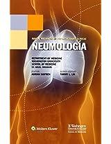 Manual Washington de Especialidades Clinicas. Neumologia