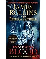 Innocent Blood (Order of the Sanguines Series)
