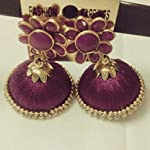 Fashion Jhumki Earring