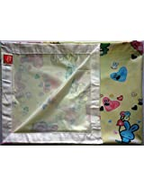 Love Baby 713 A Soft Bed Sheet Plastic