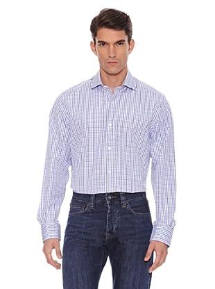 Hackett Camisa Cuadros (Multicolor)