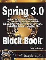 Spring 3.0 Black Book