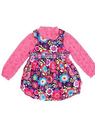 Tuc Tuc Picky y Camiseta Matriuska (Rosa)