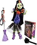 Monster High Casta Fierce Doll