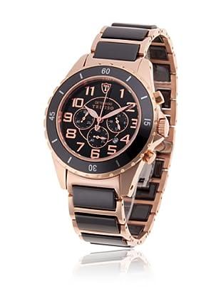 Detomaso Reloj Cronógrafo Treviso Negro / Bronce