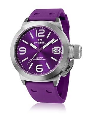 TW Steel Reloj de cuarzo Man TW515 45 mm