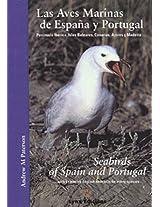 Seabirds of Spain and Portugal: Las Aves Marinas de Espana y Portugal
