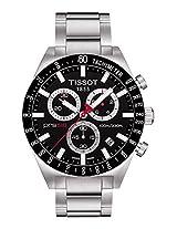 Tissot PRS 516 Mens Chronograph Watch T044.417. 21.051. 00