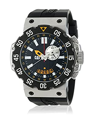 CATERPILLAR Reloj de cuarzo Unisex D3.145.21.124 45 mm