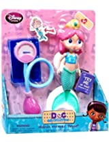 Disney Doc McStuffins Exclusive Melinda Mermaid Playset