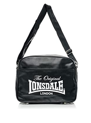 Lonsdale Bolso Pingdingshan (Negro)