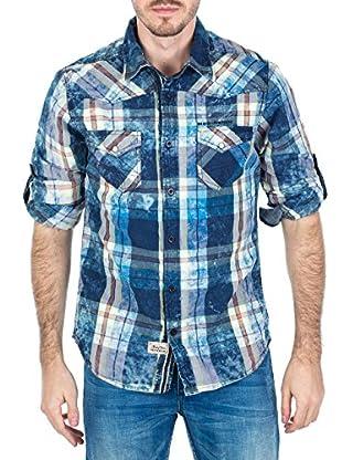 M.O.D Camisa Hombre