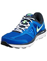 Nike Men's Dual Fusion Lite  2 MSL  Mesh Running Shoes