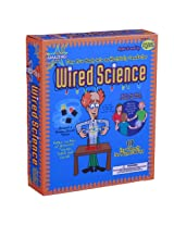 Be Amazing Toys Wired Science Experiment Kits