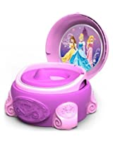 The First Years Disney Potty System Magic Sparkle