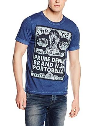 Pepe Jeans London Camiseta Manga Corta Hamilton