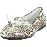 Geox Donna Lt Snake Mocassino D11B2D00041C5097 Damen Mokassins