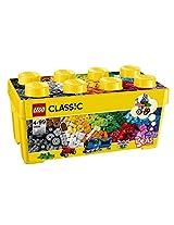 Lego Medium Creative Brick, Multi Color