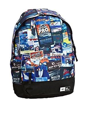 Rip Curl Mochila Curl Mens Dome Heritage Backpack (Multicolor)