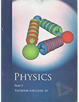 Physics Textbook Part - 1 for Class - 11  - 11086
