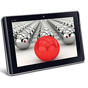 iBall Slide 6309i Tablet